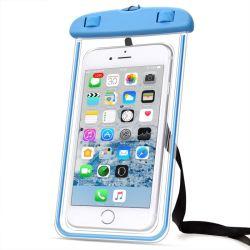 الغوص السباحة الهاتف المحمول حقيبة الهاتف المحمول غطاء الهاتف إكسسوارات الهاتف