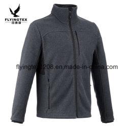 Design de moda mais recente venda quente Mens Jacket Casaco Velo de poliéster