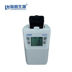 Compteur de la qualité de l'eau multiparamètres Mini jeu de test de la morue des instruments