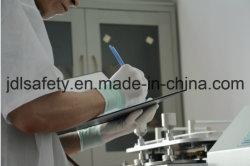 Семинар Пыленепроницаемость защитные безопасности промышленной безопасности рабочих статических разрядов труда нейлон / PU ESD работу вещевого ящика