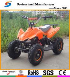 ATV-6e elektrische Mini-ATV Fabrik des heißen Verkaufs-und elektrisches ATV Vierradantriebwagen-Fahrrad für Kinder