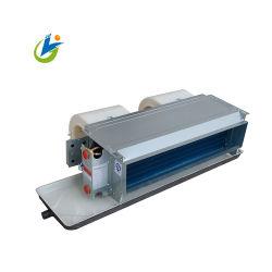Limite máximo horizontal de poupança de energia da bobina do ventilador confinado fábrica da unidade