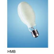 Lâmpada de mercúrio de alta pressão misturado Auto lastreado lâmpada de mercúrio 125W para 1000W