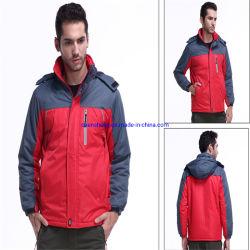 Segurança impermeável baratos no exterior dos homens vestuário de Inverno Coletes de segurança