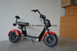 Harley Citycoco Scooter eléctrico com 2000W Motor sem escovas 20ah 60V