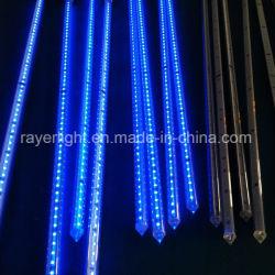 LEDの屋外の照明管のテーマパークの降雪の花飾りライト