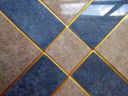 Gold Glitter peinture époxy de remplissage d'étanchéité de coulis de ciment pour carrelage en céramique de nettoyage et de l'étanchéité