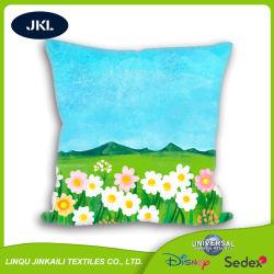 Fabricado na China Home Desconto Têxteis Extras caso almofadas roupa de algodão Almofada do sofá