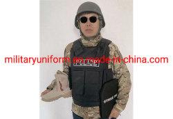 Body Armor/kogelvrije vest/PE SIC-keramische/Armor/ballistisch/Bulletproof-plaat