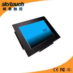 De open Monitor van de Aanraking van het Frame (SO170) 7inch-15inch voor Industrie van de Automatisering