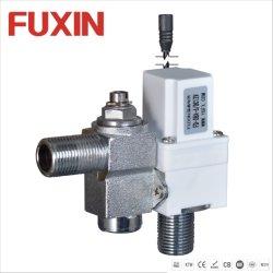 صمام الملف الكهربائي لتدفق صمام المنظم صمام الملف اللولبي للغسيل الصحي صمام FD-08A-6