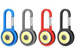 Мини-LED цепочки ключей с 3 режимы работы вспышки