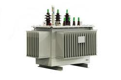 Alta calidad de 500kVA de transformadores de distribución Grgo Oil-Immersed con material del núcleo