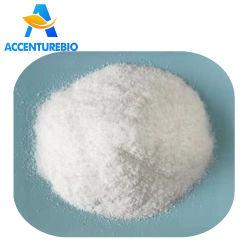 CAS 100986-85-4 de mayor calidad de la ofloxacina con mejor precio de entrega rápida
