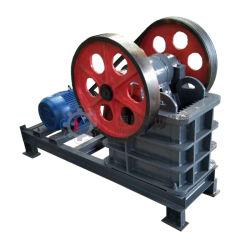 Motor CA linha de produção de esmagamento de mandíbula móvel Gold Mining Rock Mini Triturador de martelo de Pedra