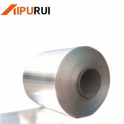 La alta calidad 3003 3004 3105 cable de aluminio plano de la bobina de voz para tejados