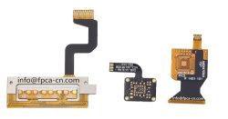 Flessione astuta PCB/FPCA/FPC, FPC del telefono 4-Layer del telefono mobile
