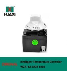 Sj6202 intelligente temperatuurregelaar met tijdevenredige thermostaat