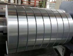 Qualidade Super corte longitudinal 1050 tira de alumínio para tubos/obrigatório