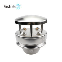 FST200-204 デジタル RS485 4-20mA 0-5V 超音波風速度方向センサ