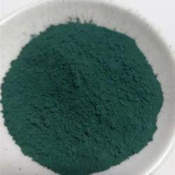 Venda Direta de fábrica de pigmentos de óxido de cromo verde /Pó de Óxido de Cromo