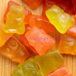 برتقاليّ نكهة [نوروتل] سكر حرّة [إكسليتول] جيلاتين [مولتيفيتمينس] دب صمغيّ