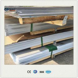 ASTM A240の等級316tiのステンレス鋼シート、厚さ: 2-3のmm