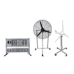 Minrry Wind Power Generation circuit électronique du matériel de formation de formateur de l'éducation de l'équipement de laboratoire