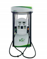 케냐의 신제품 4 노즐 연료 디스펜서, 길바르코 연료 디스펜서 장비