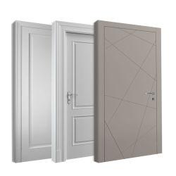 [وهولسلس بريس] تصميم متأخّر خشبيّ داخلية [بفك] [مدف] باب