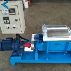 معمل تحميض صغير الحجم Mixer Sigma العجن Mixer لخلط المادة اللاصقة