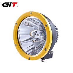 مصباح القيادة بمصباح العمل CREE 4X4 بقدرة 45 واط (GT6606-45W)