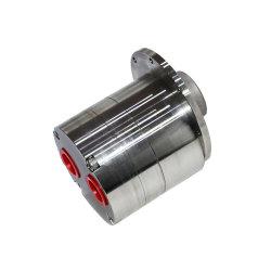 하스텔로이 용매 방지 식품 가공 의Shipment 펌프 헤드 M3.00h88