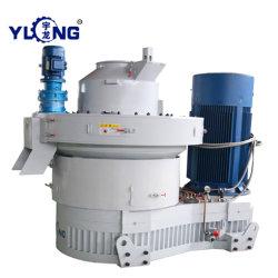 생물 자원 연료로 목제 펠릿을 누르기를 위한 Yulong 제품