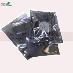 Prueba de humedad de la bolsa de cremallera para el embalaje de placas de circuitos impresos