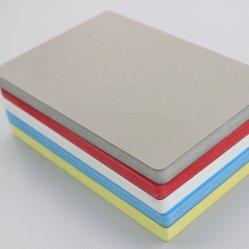 고밀도 블랙 PVC 폼 보드 PVC 폼 시트 건물 재질