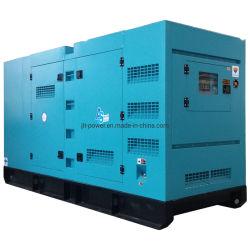 60Hz 160kW/200kVA Cummins 시리즈 발전기 세트, 판매용 무음 유형