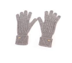 Winterhandschoenen Pure wol warme gebreide Cashmere handschoenen