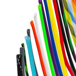 電気製品のためにペット編みこみに拡張可能にスリーブを付けること