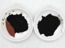 Черный порошок Угольный черный используются в химической промышленности