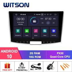 Четырехъядерные процессоры Witson Android 10 аудиосистема для VW Passat B7/ Cc 2012-2015 ссылку наружного зеркала заднего вида для Android Mobile+iPhone