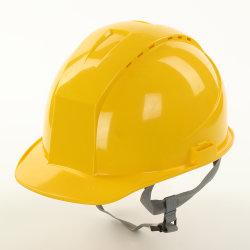 Protección de la cabeza Industrial casco de seguridad de trabajo conjunto Earmuff (JMC-400C)