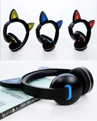 Kabelgebundener Kopfhörer kabelgebundener OEM kabelgebundener 3,5 mm Noise Cancelling USB Headset für Call Center Office Computer Kopfhörer mit Mikrofon
