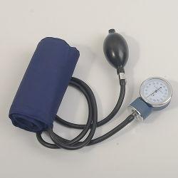 Basis klassieke aneroïde sphygmomanometer met stethoscoop voor ziekenhuis of thuis Gebruik (SW-AS01)