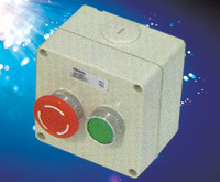 Controle de pressionamento de estações (56PB)