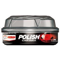 Venta caliente Getsun compuesto de pulido Cuidado de Coche alquiler de cera de polaco