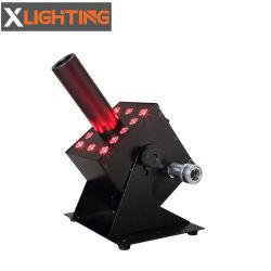 大きい効果LEDの二酸化炭素のジェット機の霧の煙機械DJ装置