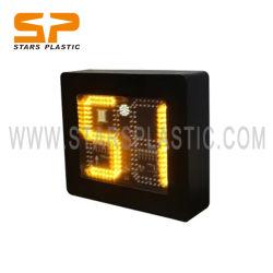 Speedcom Solarhinweissymbol-Radar-Geschwindigkeits-Zeichen Sid-007