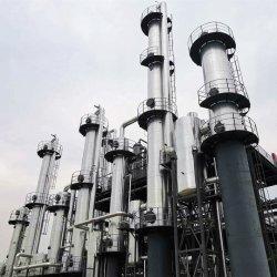 Usine de l'éthanol d'ingénierie de projets clés en main