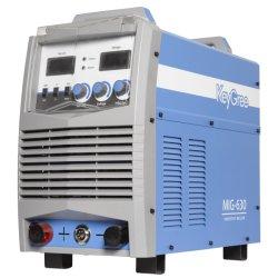IGBT Keygree Двойной модуль кумулятивного воздействия 3 фазы 380 В МИГ-630A CO2 Высокопроизводительный промышленный Инвертор сварочного аппарата